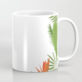 Nature flower 4 Coffee Mug