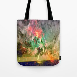 Storm / Autumn 27-10-16 Tote Bag