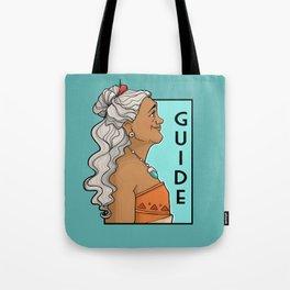 Guide Tote Bag
