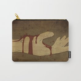 Isaiah 51:5 Carry-All Pouch