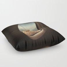QUÈ PASA? Floor Pillow