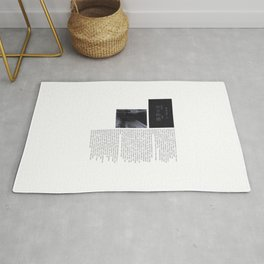 Data 1. Memories Of The Past Rug