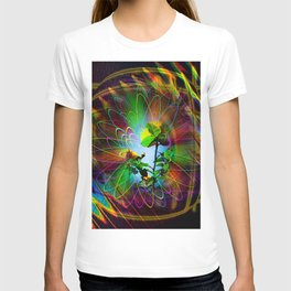 Abstract - Perfection - Fertile Imagination T-shirt