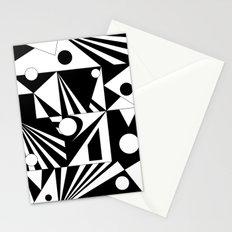 blackandwhitesummer Stationery Cards
