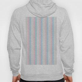 Candy stripe Hoody