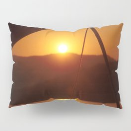 SUNSET DREAMING #1 #art #society6 Pillow Sham