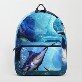 Marlin Backpack