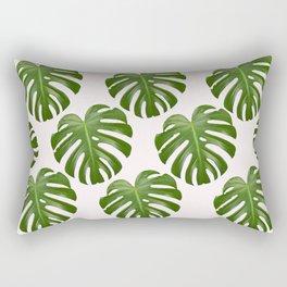 All natural Rectangular Pillow