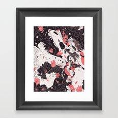 Ancestor Framed Art Print