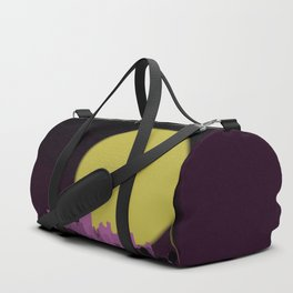 Dark City Duffle Bag