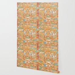 Mandala Buddhist 14 Wallpaper