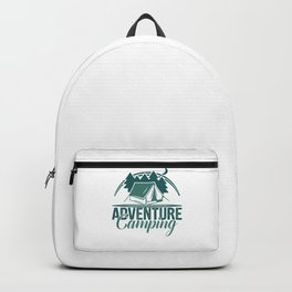 Adventure Camping gr Backpack