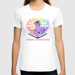372 Pages - RP1 Llamacorn T-shirt