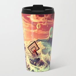 Don't trash your dreams Travel Mug