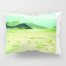 Roadtrip NO5 Pillow Sham