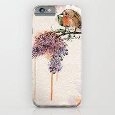 Pretty Bird Slim Case iPhone 6s