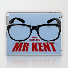 Mr Kent Laptop & iPad Skin