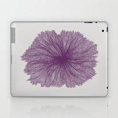 Jellyfish Flower A Laptop & iPad Skin