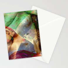 Psyche Stationery Cards