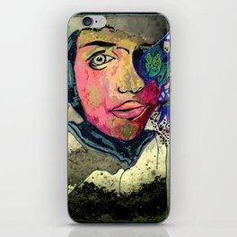Close Enough iPhone Skin