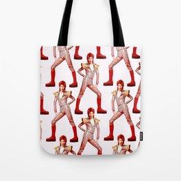 Super Stardust Tote Bag