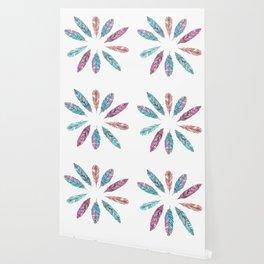 Wallpaper Feather Wallpaper
