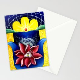 """""""Generate"""" by Adam France and Nick Scotella Stationery Cards"""
