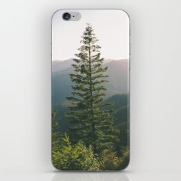 Forest XV iPhone Skin