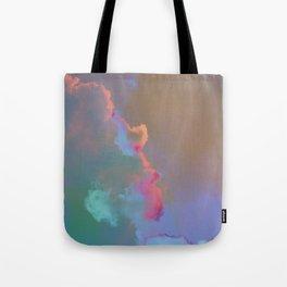 Rêve de nuages Tote Bag