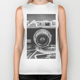 213 - Travel stories Biker Tank