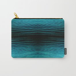 acid waves Carry-All Pouch