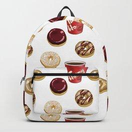 Timmy Ho Addict Backpack