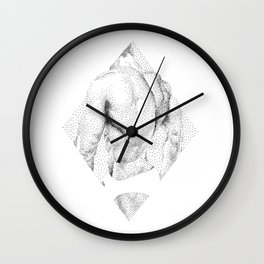 Dood 3 Wall Clock