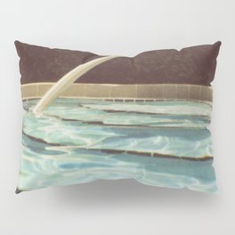 To Summer Pillow Sham