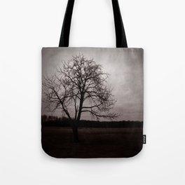 Alone Again, Naturally Tote Bag
