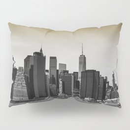 Manhattan Pillow Sham