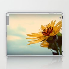 Facing the Sky Laptop & iPad Skin
