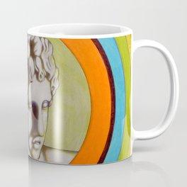 Apollo alla Galleria degli Uffizi Coffee Mug