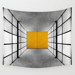 Aut-Aut Wall Tapestry