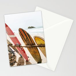 Surfing Day 2 Stationery Cards
