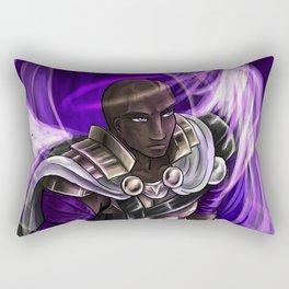Archangel Raphael Rectangular Pillow