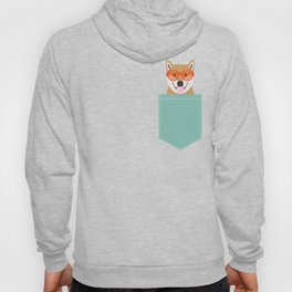 Shiba Inu Love - Gifts for pet owners dog person gifts shiba inu gifts customizable dog gifts cute Hoody