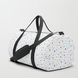 Birds & Blooms Duffle Bag