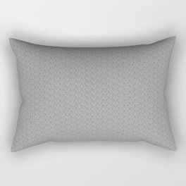 Geo Pattern 1 Rectangular Pillow
