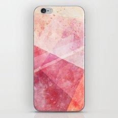 Obscura iPhone & iPod Skin