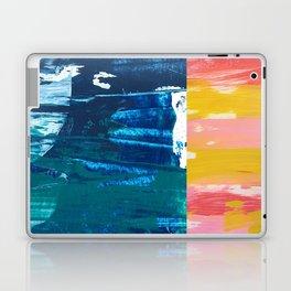 Desert Abstraction Laptop & iPad Skin