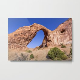 Arches National Park 10-10-20  Metal Print