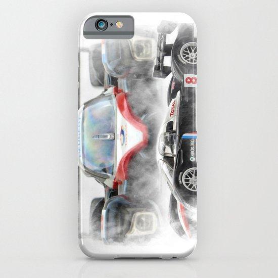 Peugeot 908 iPhone & iPod Case