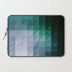 Triangular studies 03. Laptop Sleeve
