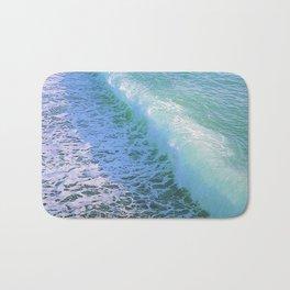 Sea Bath Mat